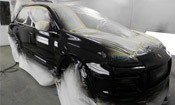 Auto Body Repairs Bergen County Painting Service